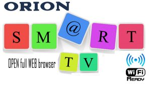 Tv orion Smart
