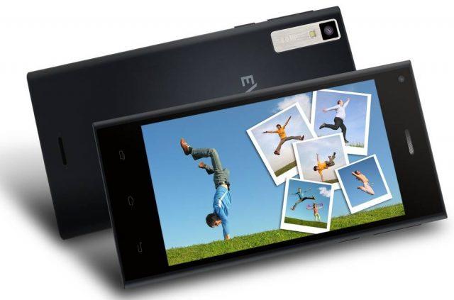 "Telefon Smartphone Neos Dual SIM, 4.5"" IPS, Quad Core, GPS, Android 4.4"