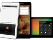 Tableta Allview AX4 Nano – o noua tableta 3G ieftina – specificatii, pret, review