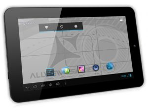 Tableta Allview Speed City