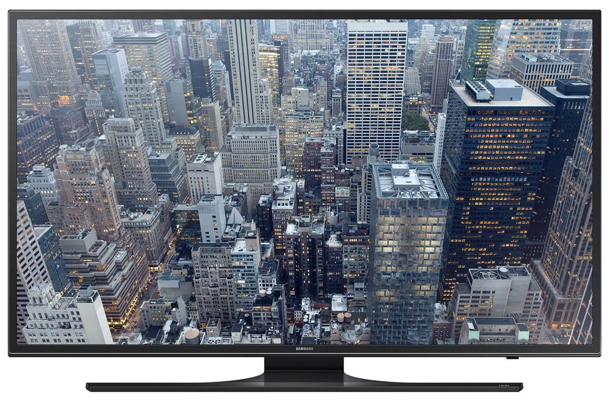 TV-Samsung-JU6400