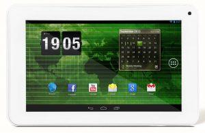 Tableta E-Boda Impresspeed E350 alb