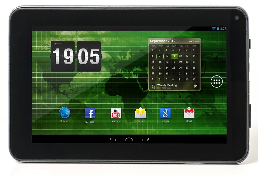 Tableta-E-Boda-Impresspeed-E350-negru