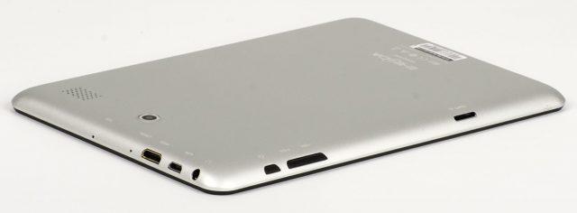 Tableta E-Boda Revo R80 - spate