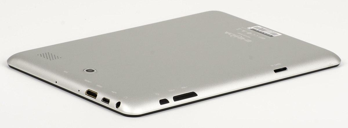 Tableta-E-Boda-Revo-R80-conectori-spate