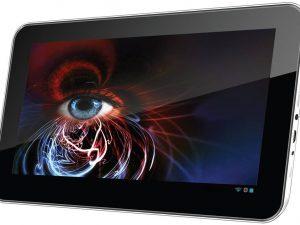 Tableta Horizon H900D vedere din fata
