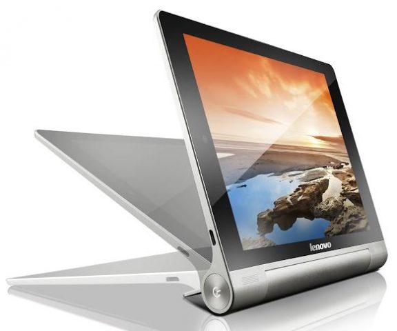 Tableta Lenovo IdeaPad Yoga B6000 prezentare, specificatii, pret, review