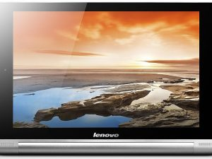 Tableta Lenovo IdeaPad Yoga B8000