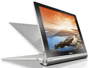 Tableta Lenovo IdeaPad Yoga B8000 prezentare, specificatii, pret, review
