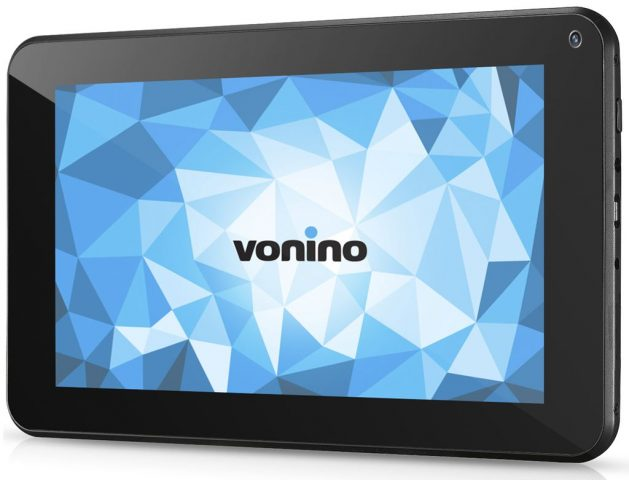 Tableta Vonino Orin HD – noua generatie dual-core – review