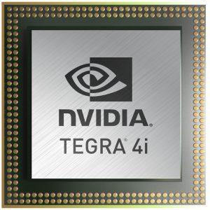 Procesor ARM Tegra 4i