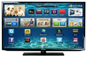 Televizor Full HD LED Samsung 46EH5450