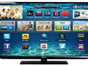 Televizor Full HD LED Samsung 46EH5450