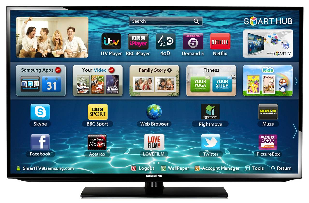 Televizor-Full-HD-LED-Samsung-46EH5450