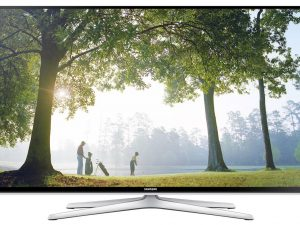 Televizor Smart 3D LED Seria Samsung H6500