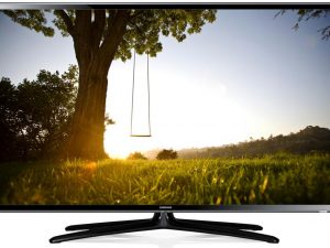 TV full HD 3D Samsung F6100: 32F6100, 40F6100, 46F6100, 50F6100, 55F6100, 60F6100
