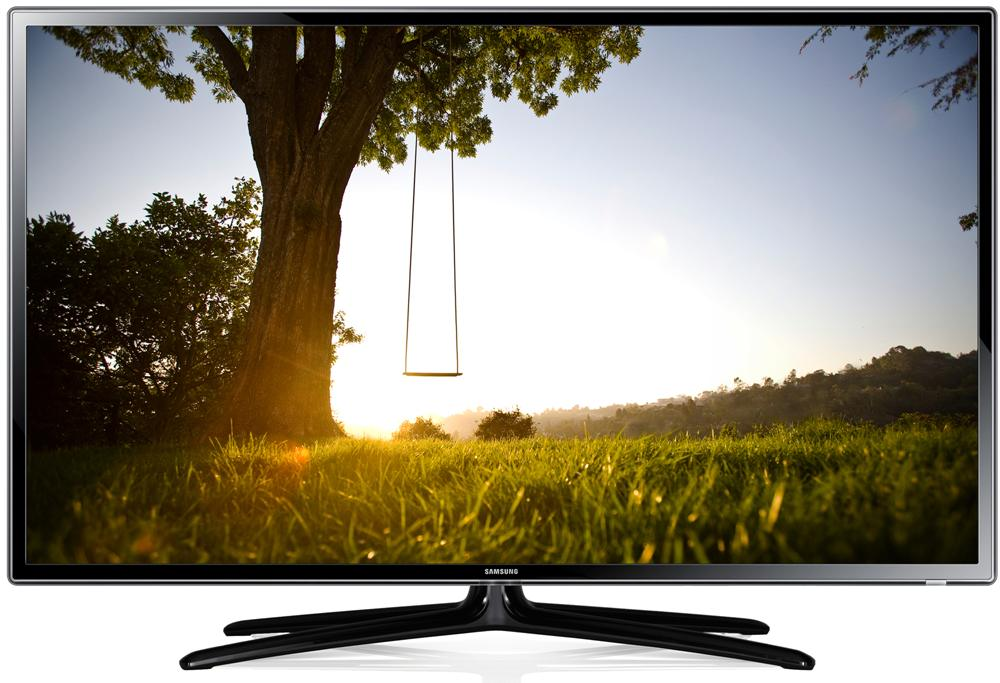 Televizor-LED-3D-Samsung -F6100