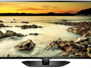 Televizor LED LG 32LN5400 81cm full HD imagine