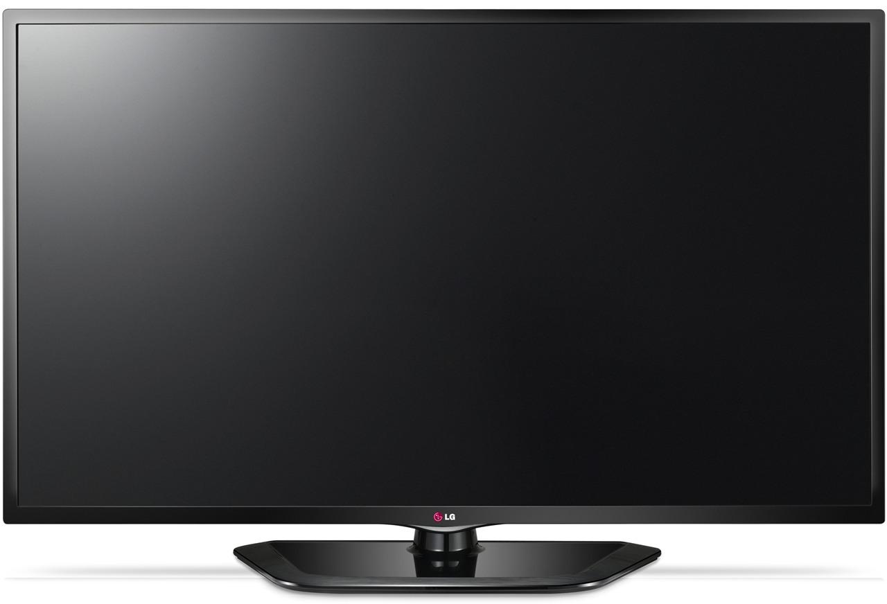 Televizor-LED-LG-32LN5400-81cm-full-HD-frontal-oprit