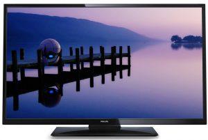 Televizor LED Philips 40PFL3008 102cm Full HD imagine
