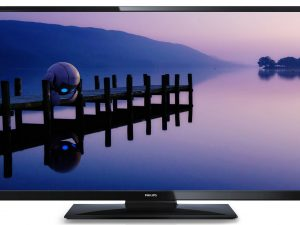 Televizor LED Philips 40PFL3008 102cm Full HD imagine