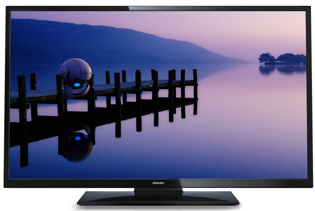 Televizor-LED-Philips-40PFL3008-102cm-Full-HD-imagine
