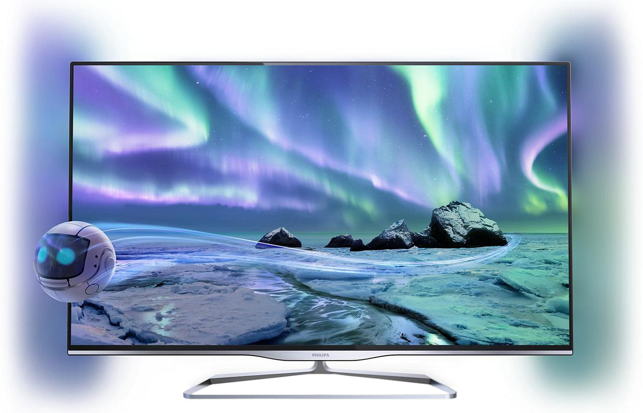 Televizor-LED-Smart-TV-3D-Philips-42PFL5008K
