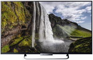 Televizor Smart LED Sony, 80cm, Full HD, 32W650
