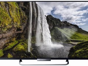 Televizor Smart LED Sony, 80cm, Full HD, 32W650