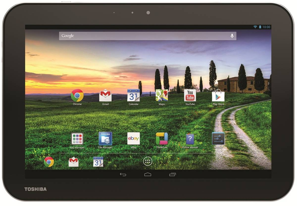 Toshiba-Excite-Pure-AT10-A-104-ecran