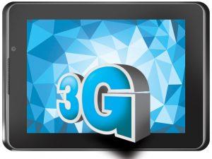 Tableta Vonino Q8 3G GPS