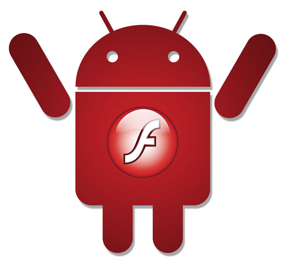 Cum sa instalez Flash Player 10.2 pe dispozitivele cu Android 2.3 Gingerbread