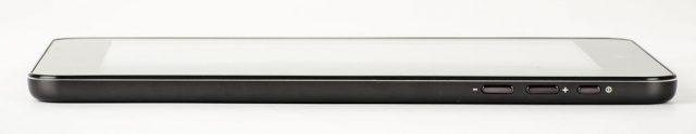 Profil tableta E-Boda Revo R85