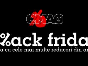 Black Friday eMag 2016