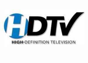 Standardul HDTV la televizoare