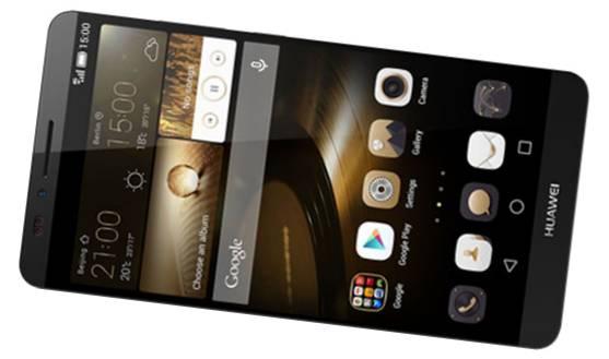 Telefon Huawei Mate 7 16 GB 4G