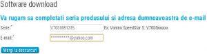 Introducere Cod vonino SpeedStar S