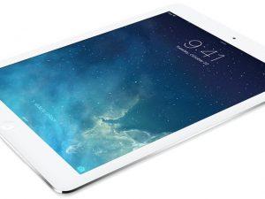 semiprofil iPad Air