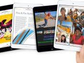 iPad Mini Cellular, 16GB