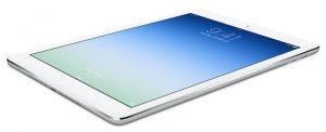 Pret iPad Air