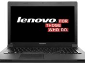 Laptop Lenovo B590 – Intel® Pentium® 2020M – Specificatii, pret, review, drivere