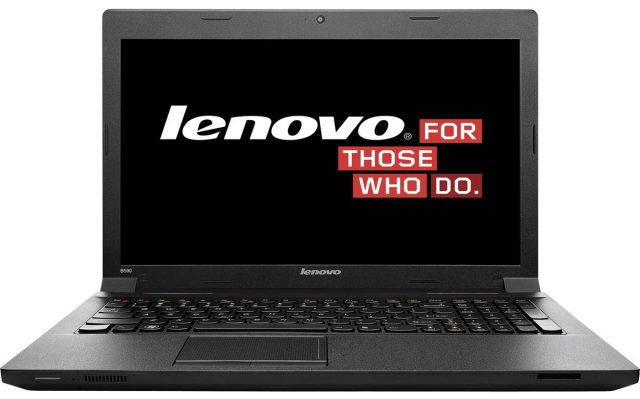 Laptop Lenovo B590 cu procesor Intel® Pentium® 2020M 2.40GHz, 4GB, 500GB, Intel® HD Graphics