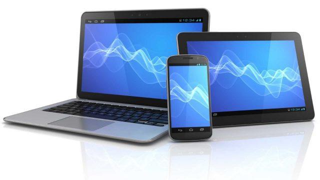 laptop sau tableta.