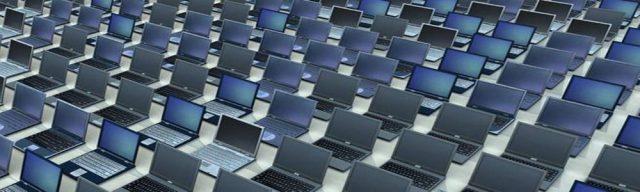 Alegere Laptopuri de pe piata
