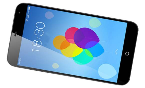 Telefon Meizu MX3