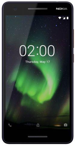 Telefon Nokia 2.1 2018