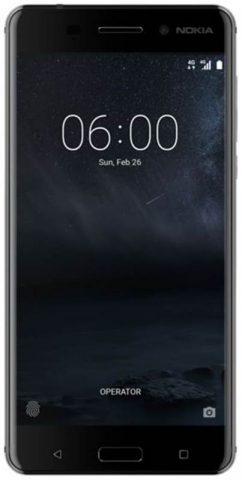 Telefon Nokia 6