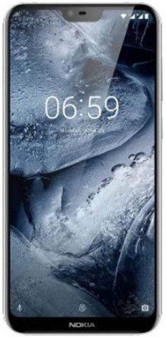 Telefon Nokia 6.1 Plus 2018