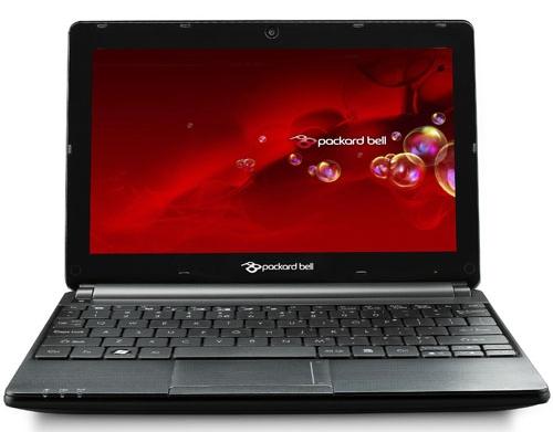 Netbook Packard Bell DOTS-C-262G32nkk fata