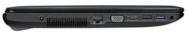 Conectori Asus X451MAV-VX295B